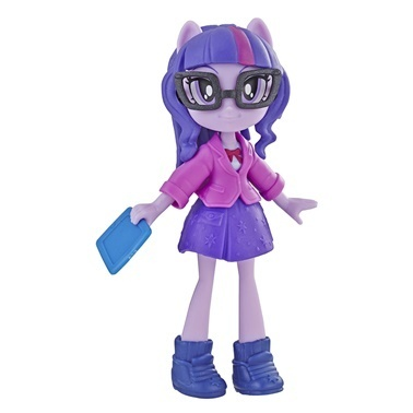 My Little Pony My Little Pony Equestria Girls Miniler Renkli
